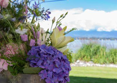 Bouquet géant